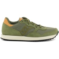 Scarpe Donna Sneakers basse Saucony DXN TRAINER S60124-52 vert