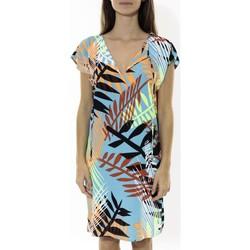 Abbigliamento Donna Abiti corti Jad Robe June Multicolor Multicolore