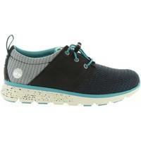 Scarpe Unisex bambino Sneakers basse Timberland A12GX KILLINGTON Azul