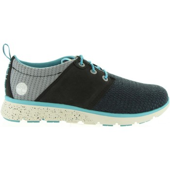 Scarpe Unisex bambino Sneakers basse Timberland A16W7 KILLINGTON Azul