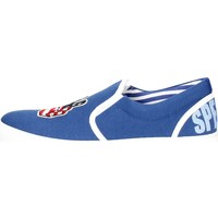 Scarpe Uomo Slip on Beat Generation VS(B) BLU