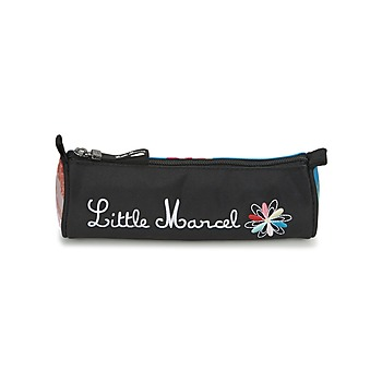Borse Trousse Little Marcel RAYANE Nero / Multicolore