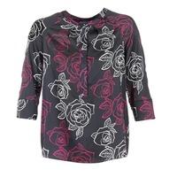 Abbigliamento Donna Top / Blusa Armani jeans DRENIZ Nero