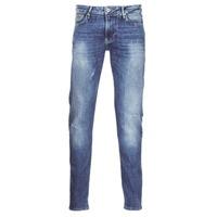 Abbigliamento Uomo Jeans slim Armani jeans LORETTE Blu