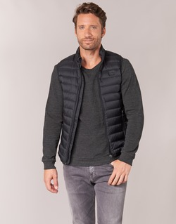 Abbigliamento Uomo Piumini Armani jeans CHORI Nero