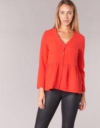 Abbigliamento Donna Top / Blusa Betty London IHALICE Rosso