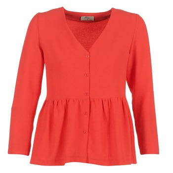 Abbigliamento Donna Top / Blusa Betty London HALICE Rosso