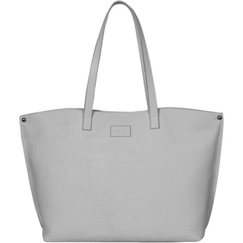 Borse Donna Tote bag / Borsa shopping Silvio Tossi - Swiss Label Borsetta Bianco