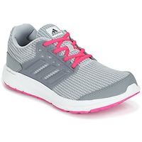 Scarpe Donna Running / Trail adidas Performance galaxy 3.1 w Grigio / Rosa