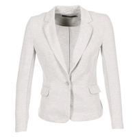 Abbigliamento Donna Giacche / Blazer Vero Moda JULIA Grigio