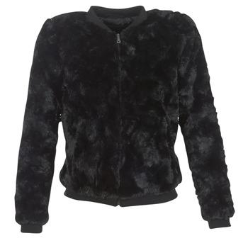 Abbigliamento Donna Giacche / Blazer Vero Moda EVA Nero