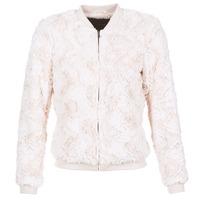 Abbigliamento Donna Giacche / Blazer Vero Moda EVA Beige