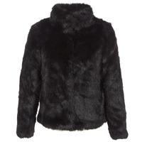 Abbigliamento Donna Giacche / Blazer Vero Moda BELLA Nero