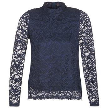 Abbigliamento Donna Top / Blusa Vero Moda FREJA MARINE