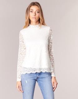 Abbigliamento Donna Top / Blusa Vero Moda FREJA Bianco