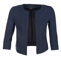 Abbigliamento Donna Giacche / Blazer Vero Moda YOYO MARINE