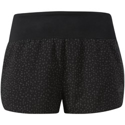 Abbigliamento Donna Shorts / Bermuda adidas Performance Short Supernova Glide Nero