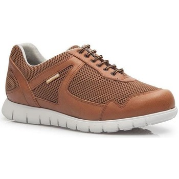 Scarpe Uomo Sneakers basse Calzamedi COLLANT DIABETICI SPORTIVI 2147 CUERO