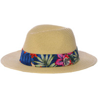 Accessori Cappelli Banana Moon Capello  Hasty Hunter Marrone BEIGE