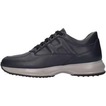 Scarpe Bambino Sneakers basse Hogan Junior HXR00N0001ECSRU810 Sneakers Bambino Blu Blu