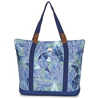 Borse Donna Tote bag / Borsa shopping Roxy OTHER SIDE Blu