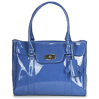 Borse Donna Borse a spalla Arthur & Aston QD1306-03 Blu