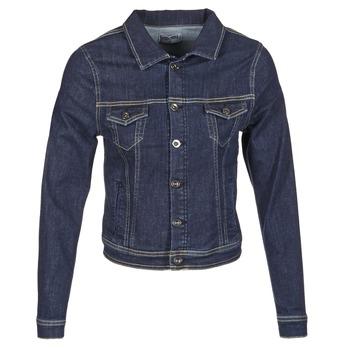 Abbigliamento Donna Giacche in jeans Betty London IHELEFI Blu / Medium