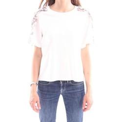 Abbigliamento Donna T-shirt maniche corte Phillip Lim 3.1  T-SHIRT BIANCA White