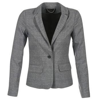 Abbigliamento Donna Giacche / Blazer Only MIRANDA Grigio