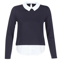 Abbigliamento Donna Top / Blusa Only CALLY Marine