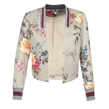 Abbigliamento Donna Giacche / Blazer Only FLORA Grigio