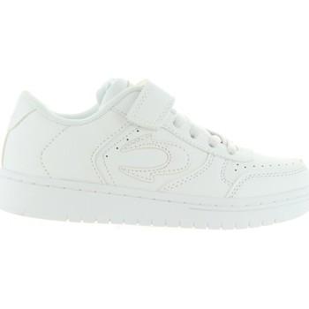 Scarpe Bambino Sneakers basse John Smith VILAC K 17V Blanco