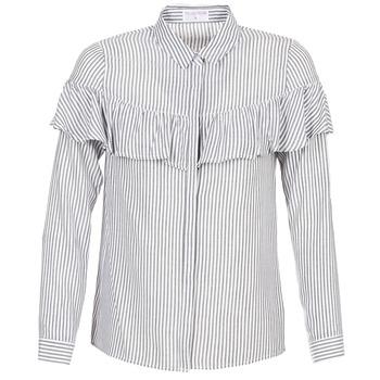 Abbigliamento Donna Camicie Moony Mood HALIS Bianco
