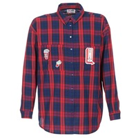 Abbigliamento Donna Camicie Yurban HERDON Rosso