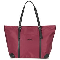 Borse Donna Tote bag / Borsa shopping Hexagona JOLLY EPAULE BORDEAUX