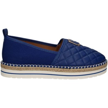 Scarpe Donna Slip on Love Moschino JA10093G13 Slip-on Donna Blu Blu