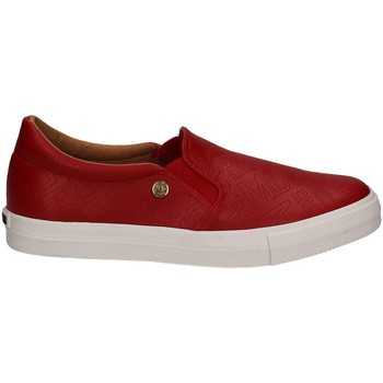 Scarpe Donna Slip on Love Moschino JA15123G13 Slip-on Donna Rosso Rosso