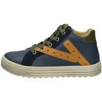 Scarpe Uomo Sneakers alte Naturino SNIP Blu