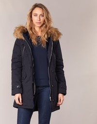 Abbigliamento Donna Parka Betty London HARI Marine
