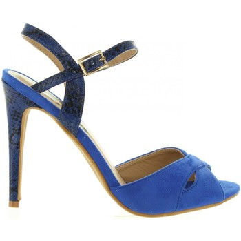 Scarpe Donna Décolleté Refresh 63496 Azul