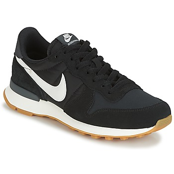 Scarpe Donna Sneakers basse Nike INTERNATIONALIST W Nero / Bianco
