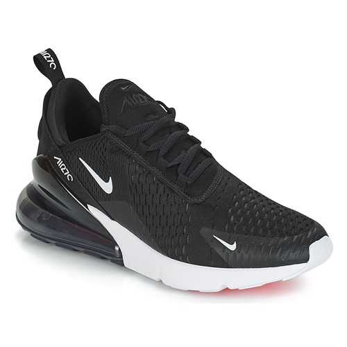air max 270 nere rosse