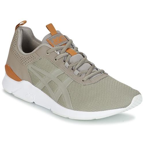 Sneakers Scarpe uomo Asics GEL LYTE RUNNER Grigio Tessuto 6362696