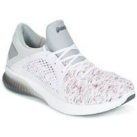 Scarpe Uomo Sneakers basse Asics KENUN KNIT Bianco