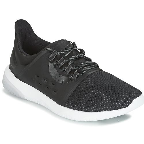 Sneakers Scarpe uomo Asics KENUN LYTE Nero Tessuto 6362717