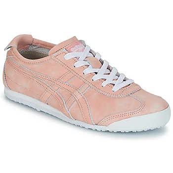 Scarpe Donna Sneakers basse Onitsuka Tiger MEXICO 66 Corail