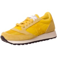 Scarpe Donna Sneakers basse Saucony Jazz Original Vintage Yellow