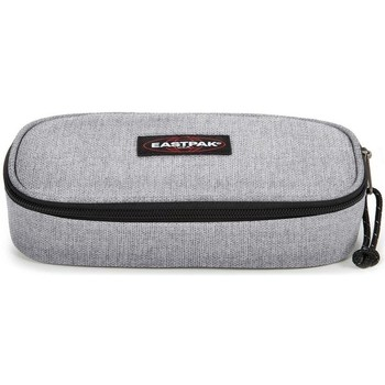 Borse Trousse Eastpak OVAL SINGLE SUNDAY Grigio