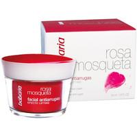 Bellezza Donna Idratanti e nutrienti Babaria Rosa Mosqueta Antiarrugas Crema Facial  50 ml