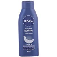Bellezza Idratanti & nutrienti Nivea Nutritivo Body Milk  400 ml